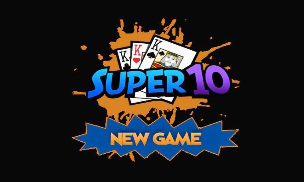 Cara Main Poker Super10 Di Situs IDN Poker Terpercaya