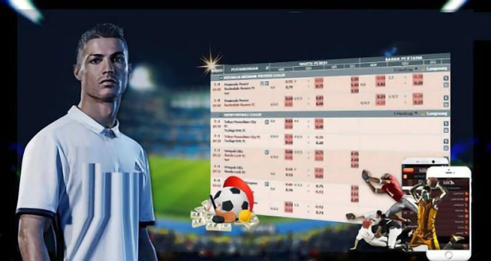 Taruhan Bola Di Situs Judi Online Pasti Untung Besar