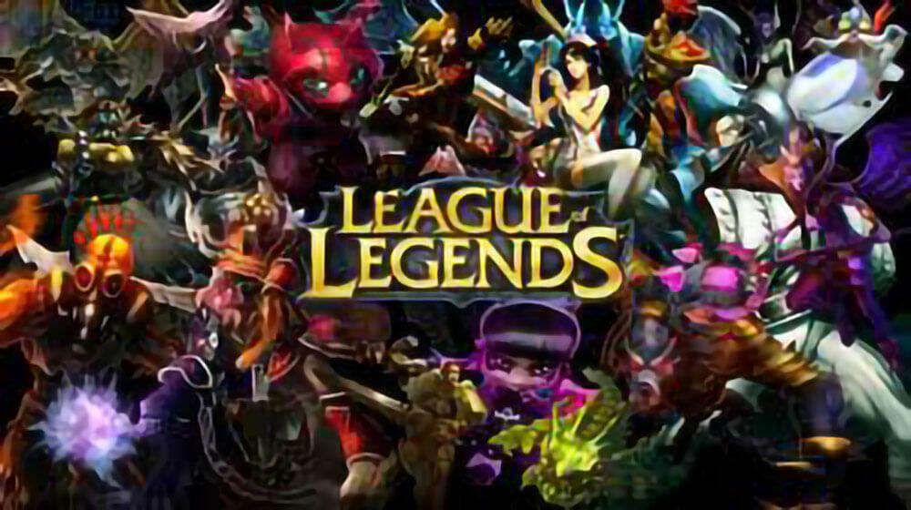 Tips Bermain Judi E-Sports League Of Legends Di Agen Maxbet
