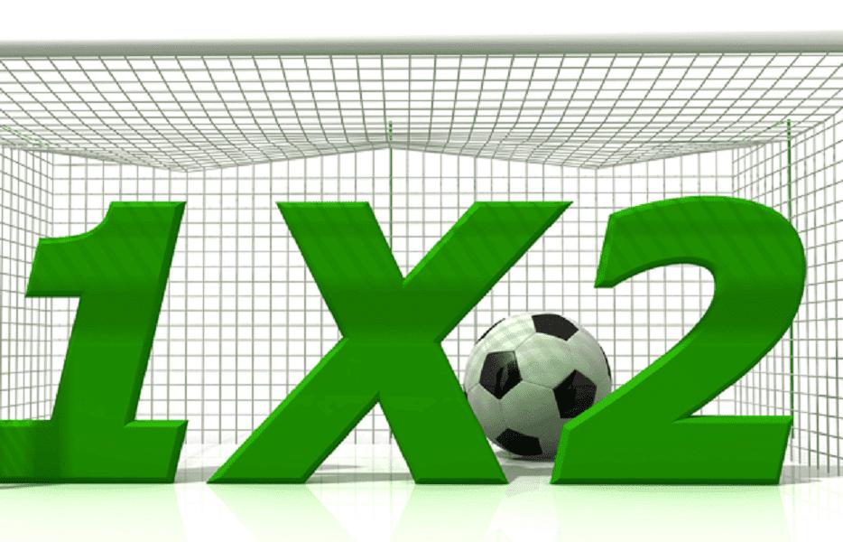 Apa itu Permainan Taruhan Judi bola 1×2 ?