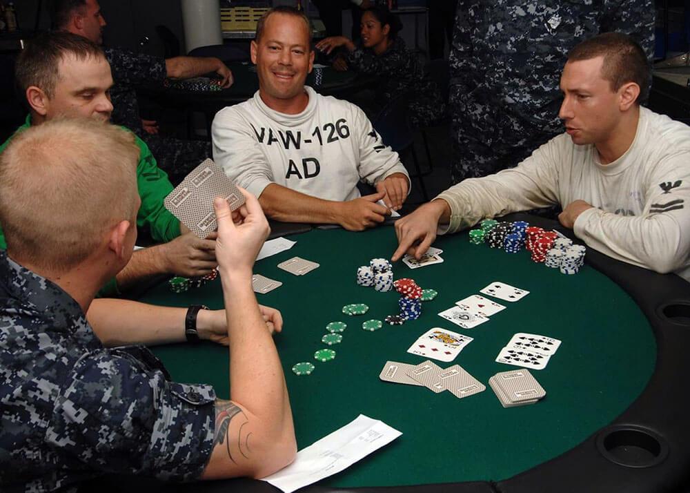 Sistem Keamanan Situs Poker Online Terhadap Member