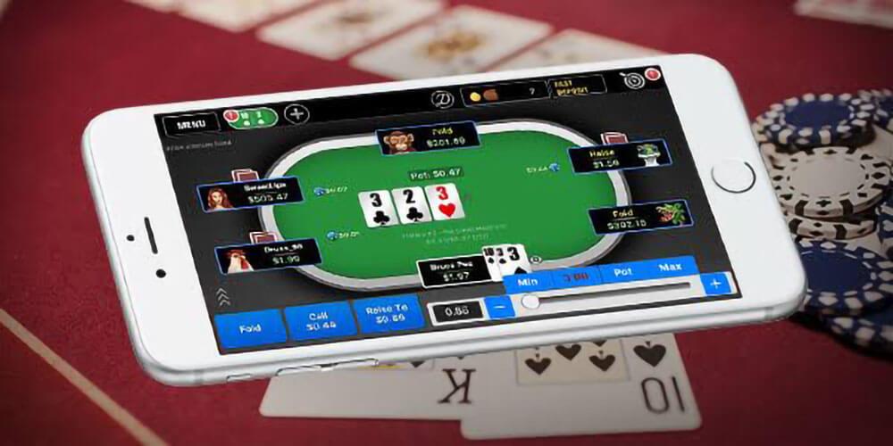 Hobi Main Poker Online, Simak Keuntungan Yang Bisa Kamu Dapatkan