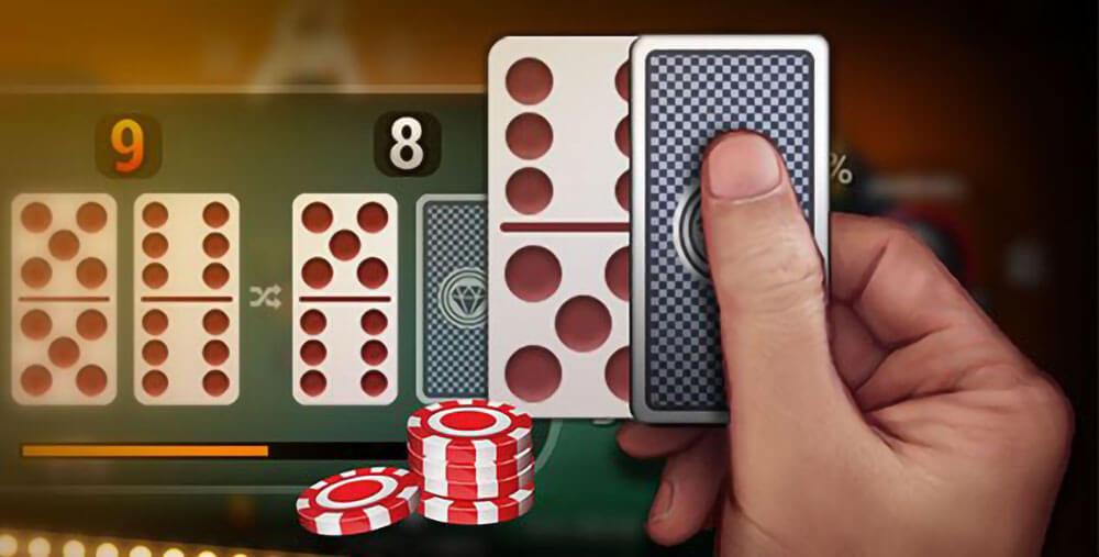 Mudahnya Main Domino Online di Situs Poker Online