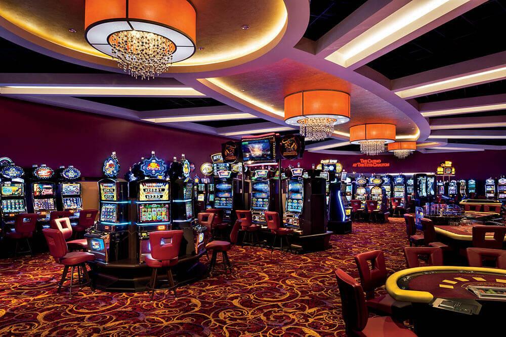 Permainan Judi Casino Online Di Situs Agen Casino Online Terbaik
