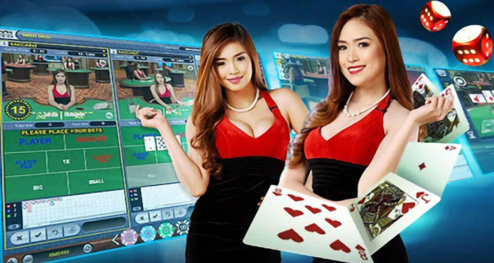 Cara Mendaftar Akun Judi Poker Di Situs Idn Poker