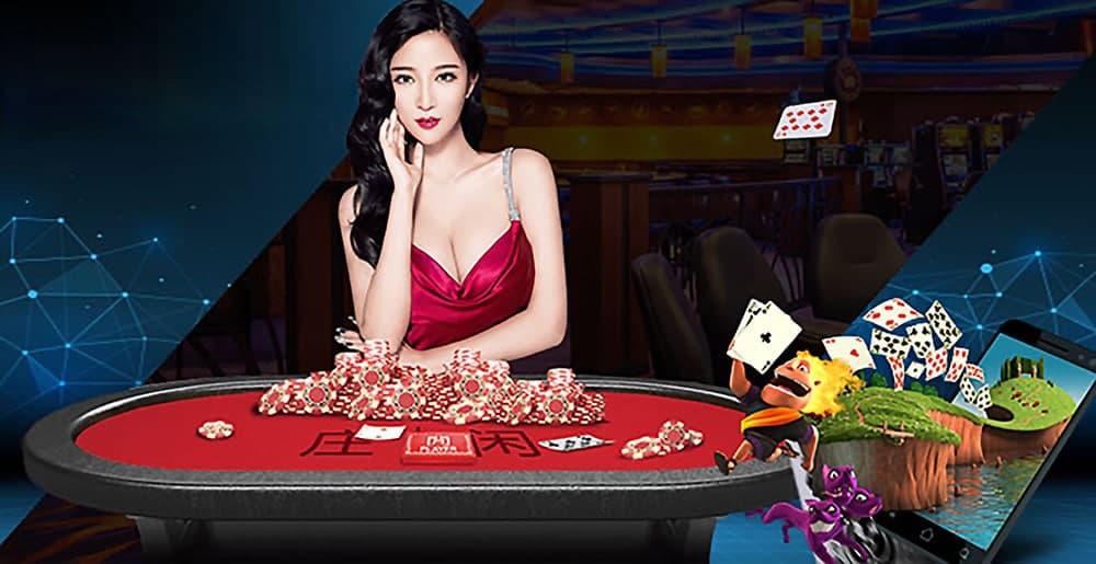Karakteristik Casino SBOBET yang Terbaik