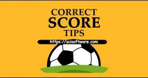 Taktik Terbaik Supaya Sukses Selalu Main Judi Bola Correct Score