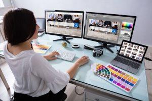 Perbanyak informasi tentang web design